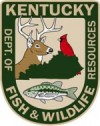 KY Dept of Fish and Wildlife Resources logo