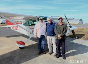 Eagle Flight Crew