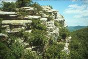 Hawksbill, Shenandoah National Park, VA